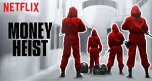 "Non-English programing also is gaining traction, Netflix said.  ""La Casa de Papel"" (Money Heist)was the most-watched non-English series ever on Netflix."