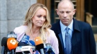 Stormy Daniels: Michael Cohen acts 'like he is above the law'