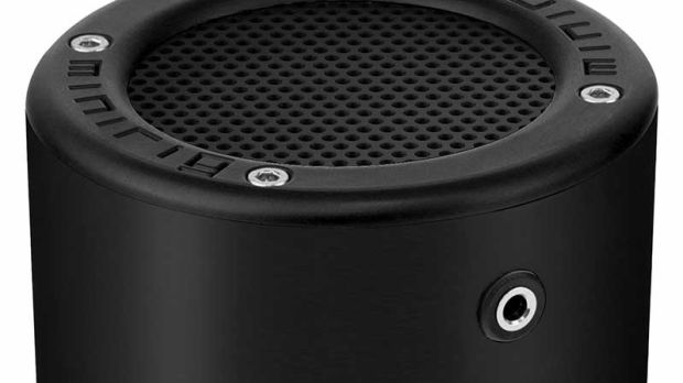A Bluetooth Speaker That Is Small In Size But Big In Sound