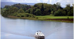 The Government's new River Basin Management Plan will overhaul management of 190 bodies of water nationally. Photograph: Bryan O'Brien/THE IRISH TIMES
