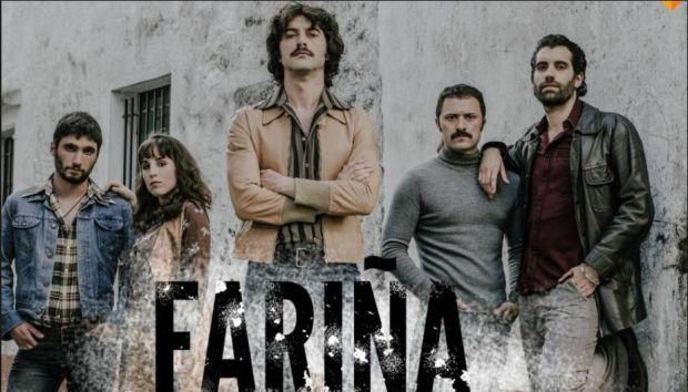Real world intrigue plagues drug smuggling TV series in Spain