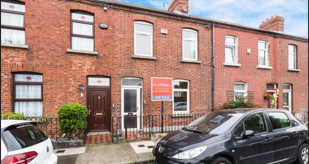 Three Bed, Two Bath Terraced House At 6 Millmount Terrace For U20ac435k