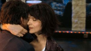 Juliette Binoche, playing 50-something artist Isabelle, is a smart woman who makes bad choices.