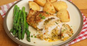 Chicken Kiev: by spending a little more you get a much better product. Photograph: iStock
