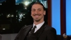 Ibrahimovic: 'A World Cup without me wouldn't be a World Cup'