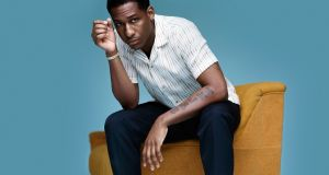 Leon Bridges: On My Culture Radar