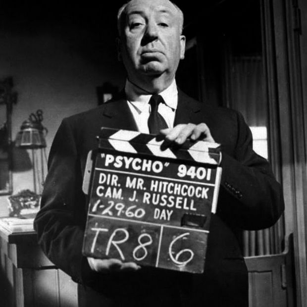 "Alfred Hitchcock implored viewers of Psycho to ""keep the story a secret"""