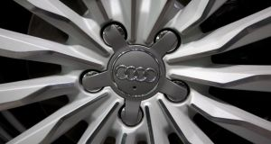 Audi and Porsche raided as part of diesel scandal investigation