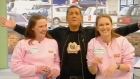 From Supermarket Sweep to Trainspotting, the on-screen career of Dale Winton