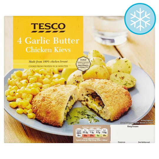 Can You Get Food Poisoning From Frozen Chicken Kiev