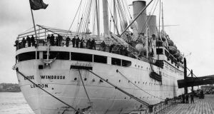 Noel Whelan: Windrush treatment could yet be felt by Irish in Britain
