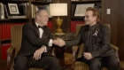 George W Bush honours 'the real deal' Bono for Aids work