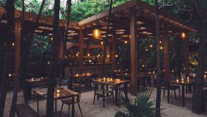 Arca in Tulum, Mexico: uses spectacular local ingredients to create inspired Mexican food