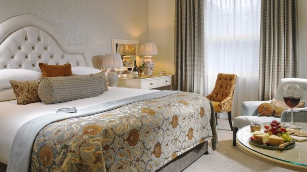 Upgraded luxury at Cork's Imperial Hotel