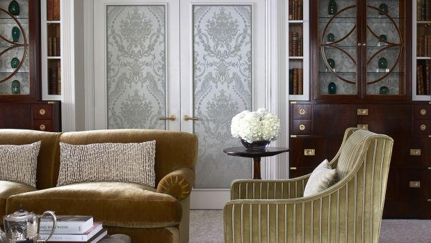 The Royal Suite at the Goring Hotel will cost the princely sum of €9,600