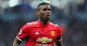 Paul Pogba: he  has in interviews breezily suggested that the public should forget about the record transfer fee. It doesn't work like that. Photograph: Getty Images