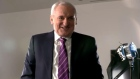 Bertie Ahern abruptly ends interview after being questioned on Mahon Tribunal