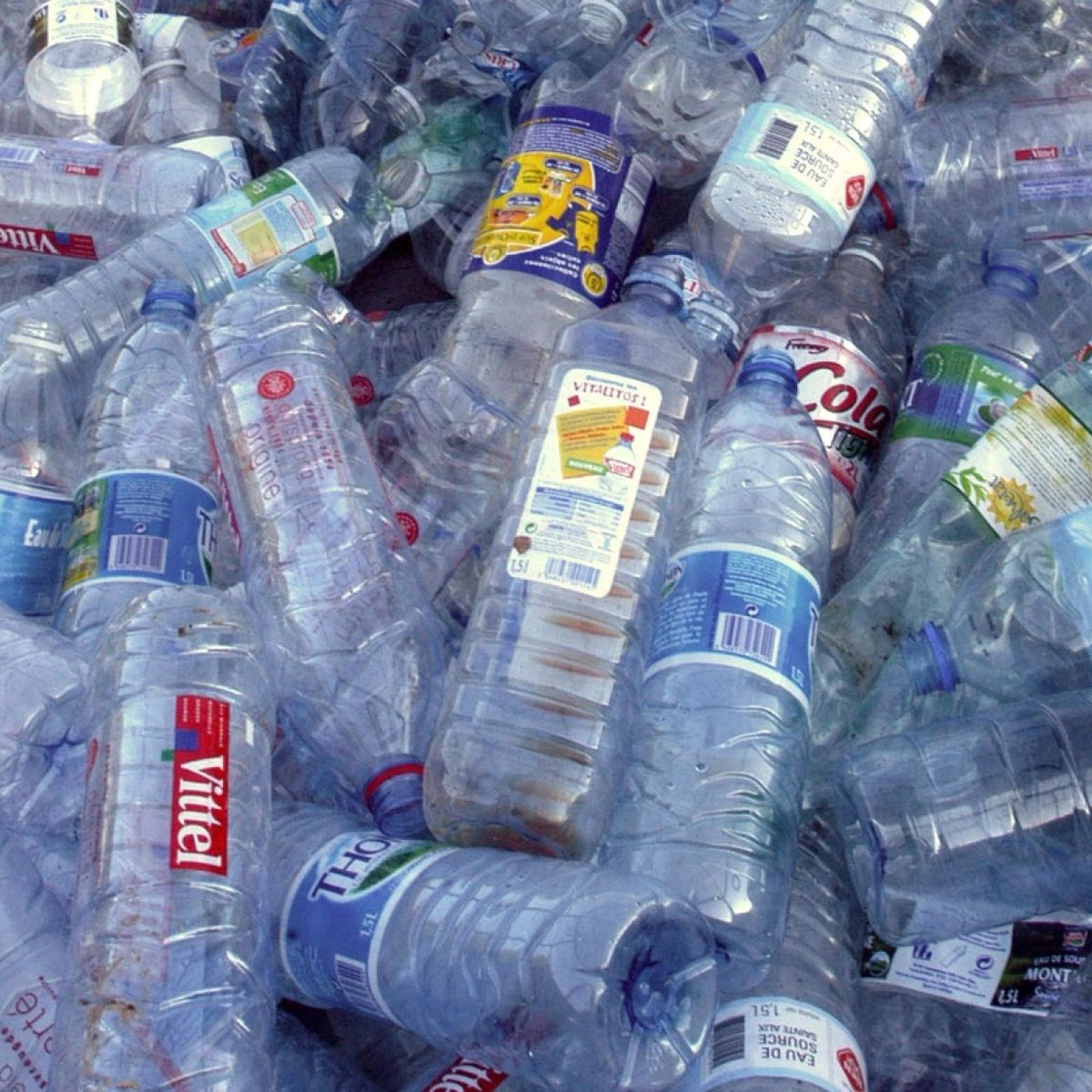 Plastic: how much do we generate and how can we reduce it?