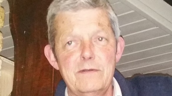 Appeal to find 63-year-old man missing from Dublin