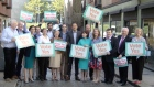 'The Eighth Amendment let me down': Fine Gael launch their Vote Yes campaign