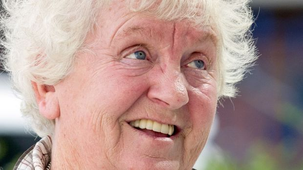Nell McCafferty said she was a reluctant supporter of abortion.  File photo: Collins