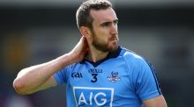 Dublin's Peter Kelly has retired from intercounty hurling. Photograph: Cathal Noonan/Inpho