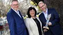 EY Entrepreneur of the Year: 24 companies shortlisted for award