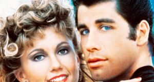 Almost everyone was too old for high school. Olivia Newton-John was nearly 30, Stockard Channing four years older