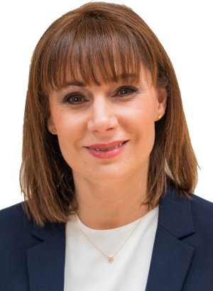 Minister for Culture, Heritage and the Gaeltacht Josepha Madigan