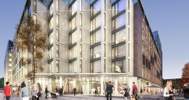 Funding Sought For New Hotel On Ballsbridge Hotel Site