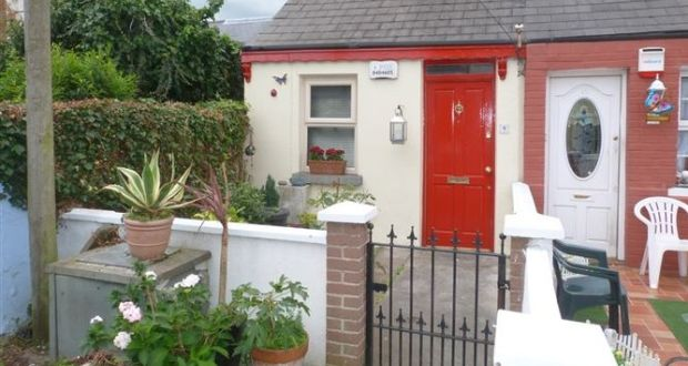 Tiny homes on a bijou budget: What's for sale from €30k?