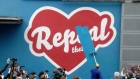 Project Arts Centre removes Repeal mural