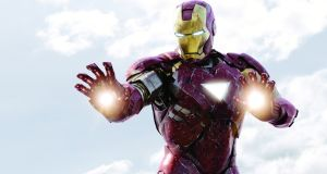 The movie quiz: Which band made Iron Man rock?