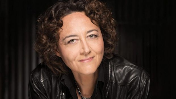Nathalie Stutzmann: I actually enjoyed Stutzmann's concert much more than Rattle's