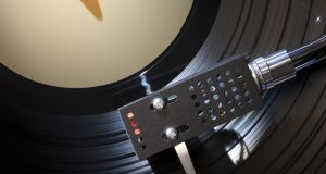 Last year vinyl releases outsold digital downloads for the first time