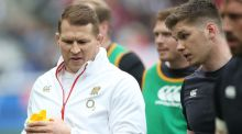 England's Dylan Hartley will miss their tour to South Africa. Photograph: Andrew Fosker/Inpho