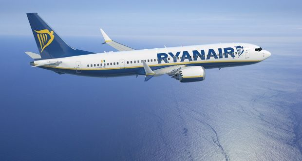 Ryanair exercises options to buy 25 Boeing 'game-changer' aircraft