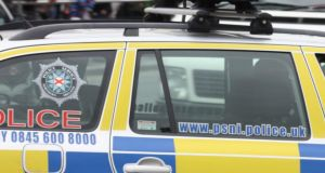 A teenage girl was seriously injured during an alleged assault in Bangor, Co Down on Friday.