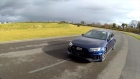 Our Test Drive: the Audi RS4
