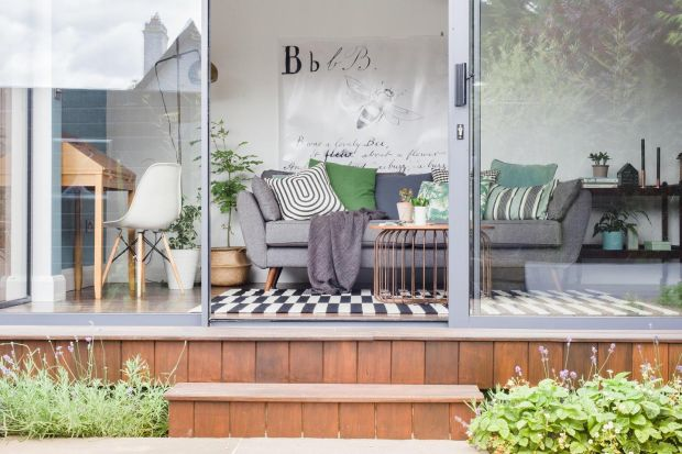 HD BIC Garden Rooms finglas-based Garden Rooms