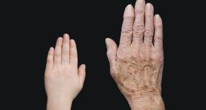 The painful reality: some 880 children were waiting to see a paediatric rheumatology consultant in December 2017. Photograph: iStock