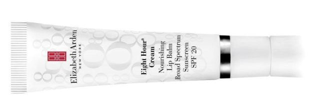 Elizabeth Arden Eight-Hour Cream Nourishing Lip Balm SPF20 (€23 at Debenhams)