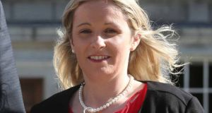 Offaly TD Carol Nolan voted against holding a referendum on the Eighth Amendment in the Dáil.