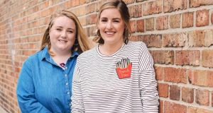 Emer McLysaght and Sarah Breen, authors of 'Oh My God, What a Complete Aisling', qualified for the artists' tax exemptions.