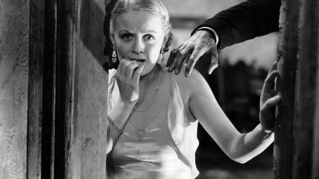 Image result for gloria stuart the old dark house