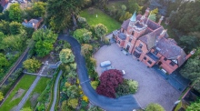 Step back in time to fairytale house on Killiney Hill for €9.25m