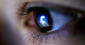 Facebook's quarterly profit and revenue beat analysts' estimates on Wednesday, as the social media company's mobile ad business grew on a major push to add more video content.