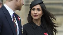 The Meghan Markle effect: her favourite beauty products do more with less