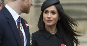 In beauty terms, Markle is a breath of fresh air; she is certainly one of the best things to happen to the beauty industry in some time. Photograph: Eddie Mulholland/Getty Images