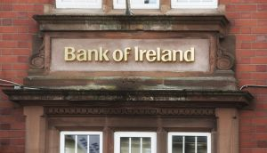 Bank of Ireland's 250-strong branch network is unaffected by the decision.  Photograph: iStock